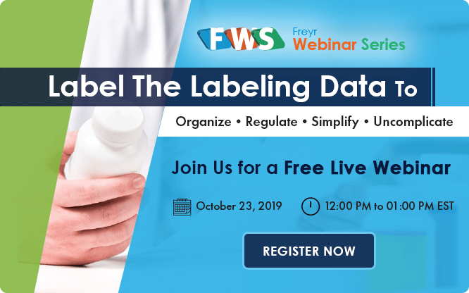 Label The Labeling Data To Organize • Regulate • Simplify • Uncomplicate