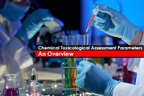 Chemical Toxicological Assessment Parameters – An Overview