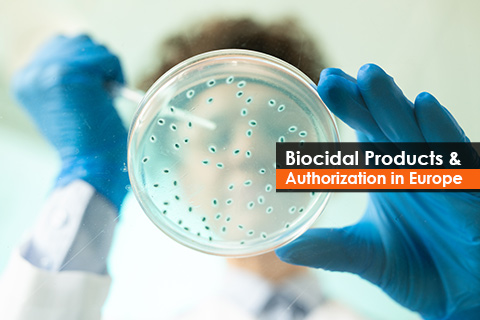 Biocidal Products & Authorization in Europe