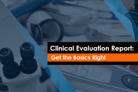 Clinical Evaluation Report challenges and Solution