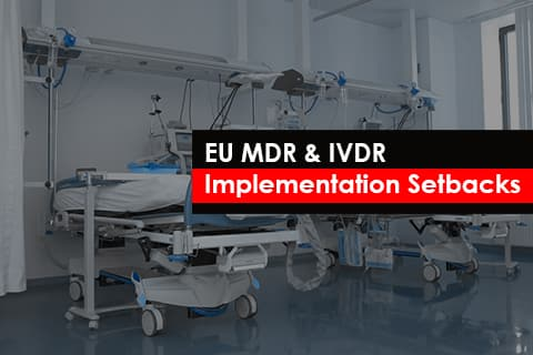 US calls for delay in implementation of EU MDR & IVDR for three more years