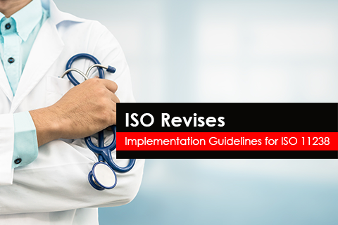 EMA Revises IDMP Implementation Guidelines for ISO 11238