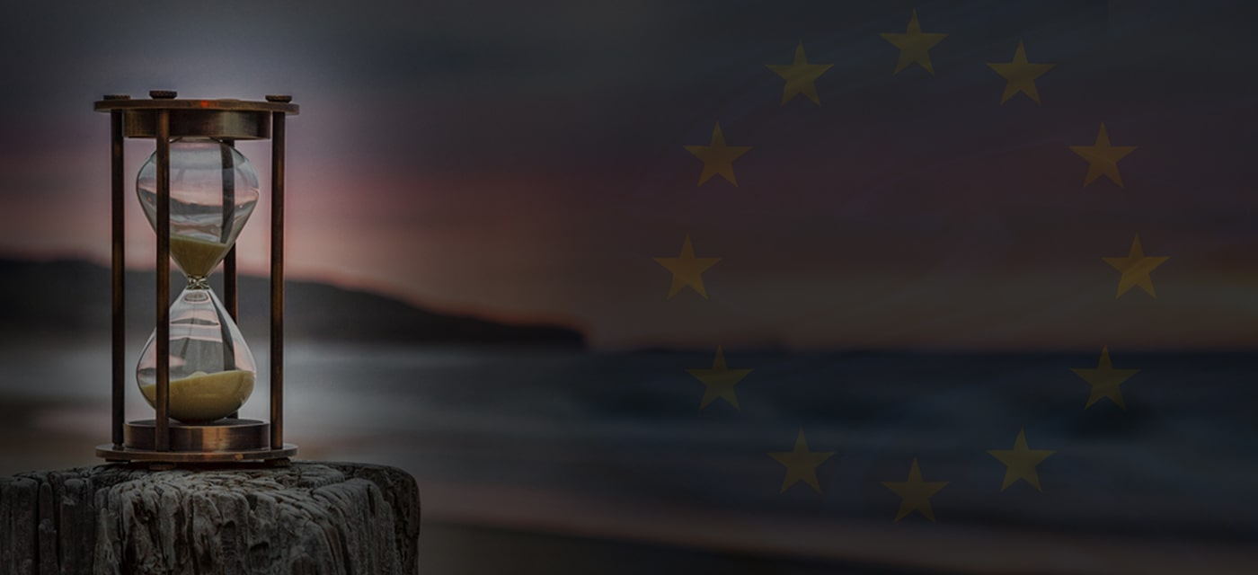 Start Aligning with The EU MDR Requirements, Right Now!