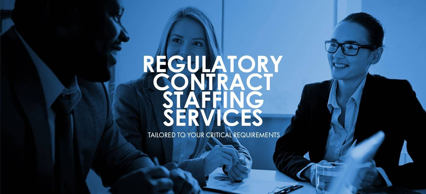 Contract Staffing Services Tailored to Your Evolving Requirements