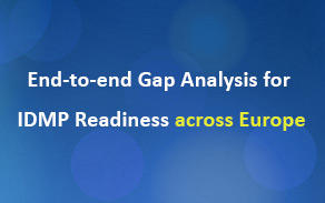 End-to-end Gap Analysis for IDMP Readiness across Europe