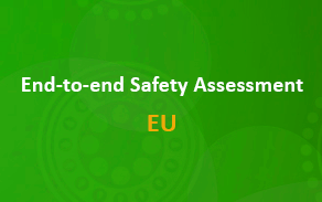 First-time-right safety assessment services across EU