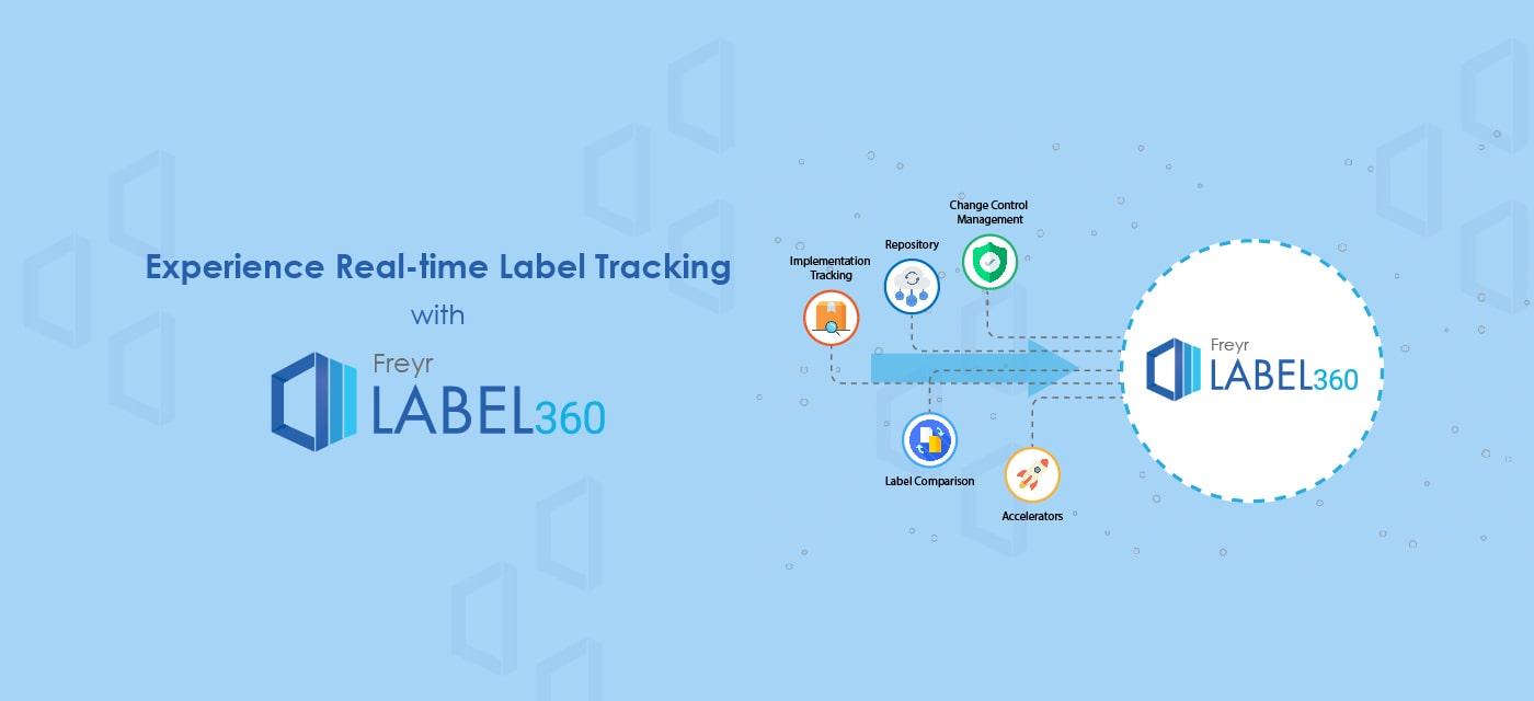 Freyr Label 360