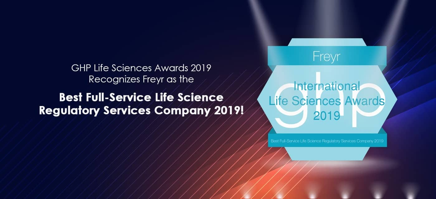 GHP Life Sciences Awards 2019