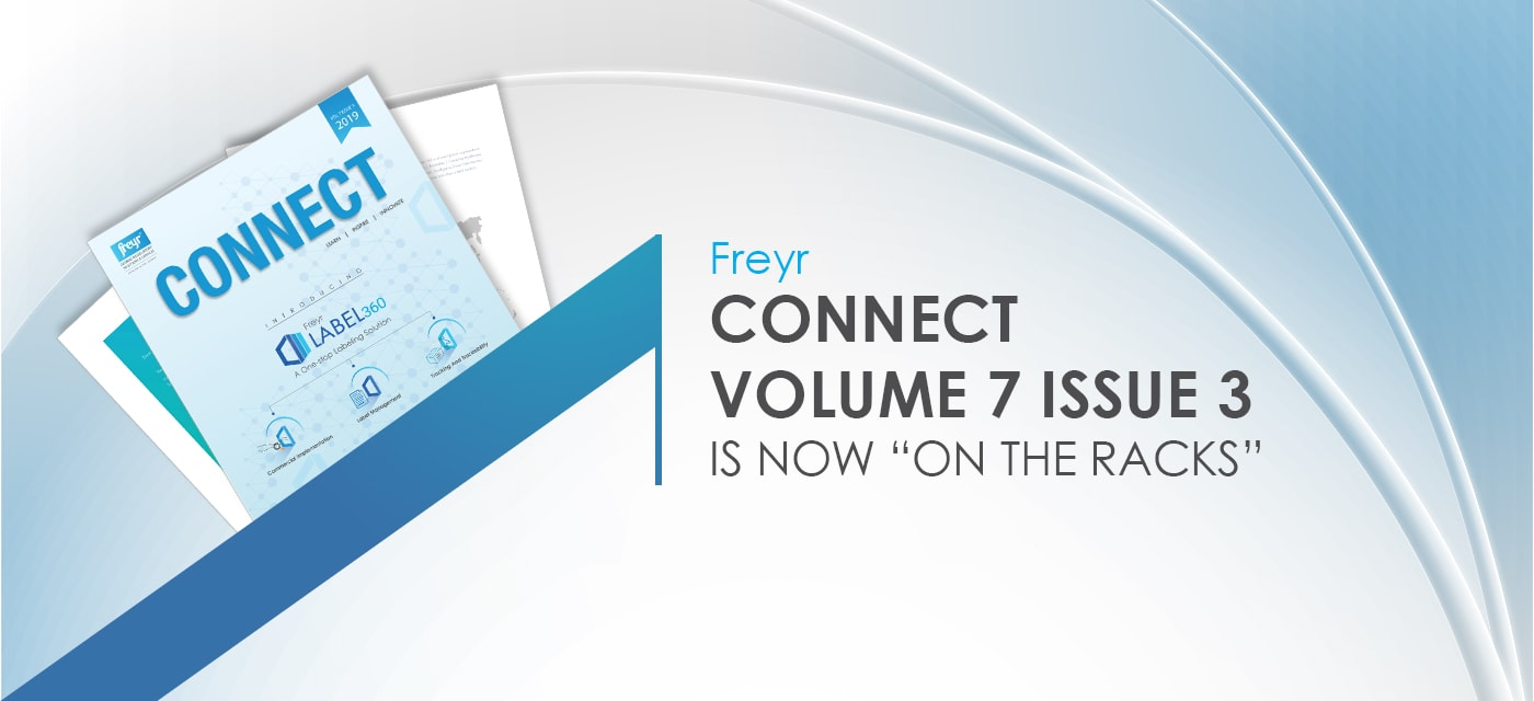 Freyr CONNECT - Volume 7 Issue 2 2019