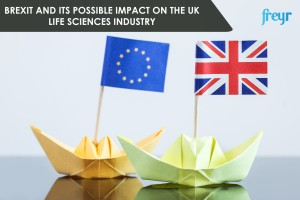 Brexit and its Possible Impact on the UK Life Sciences Industry