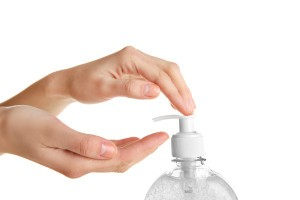 FDA Safety Rule for Antibacterial Soaps