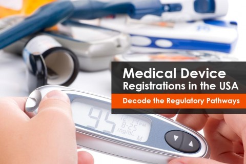 Medical Device Registration Process in USA