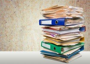 Redaction in Regulatory Documents