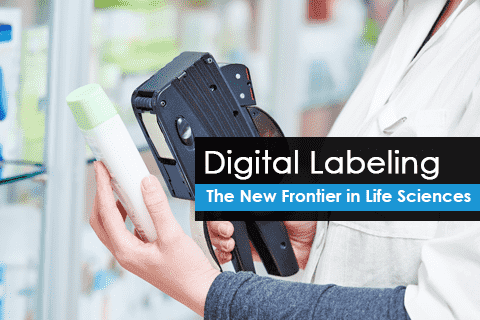Digital Labeling – The New Frontier in Life Sciences