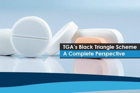 TGA's Black Triangle Scheme – A Complete Perspective