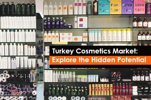 Turkey Cosmetic Market, TITCK, Turkey, business opportunities