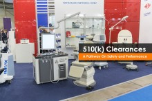 Medical device Modernization of 510(k) clearance, a pathway on Safety & Performance