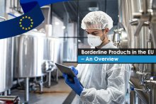 Borderline Products in the EU – An Overview