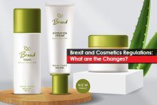 Brexit and Cosmetics Regulations: What are the Changes?