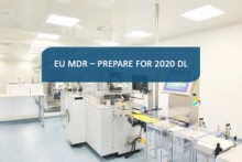 Medical Devices Regulations (MDR) in Europe
