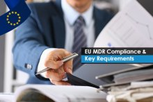 EU MDR Compliance & Key Requirements