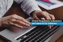 Global Regulatory Submission and Ideal eCTD Software