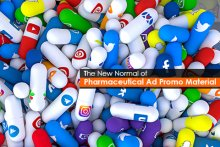 The New Normal of Pharmaceutical Ad Promo Material