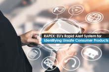 RAPEX: EU's Rapid Alert System for Identifying Unsafe Consumer Products