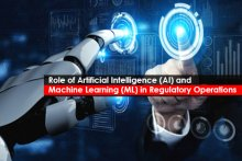 Role of Artificial Intelligence (AI) and Machine Learning (ML) in Regulatory Operations
