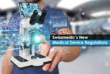 Swissmedic's New Medical Device Regulations