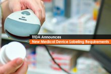 TFDA Announces New Medical Device Labeling Requirements