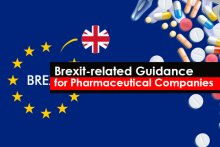 Brexit-related Guidance for Pharmaceutical Companies