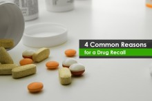 4 Common Reasons for a Drug Recall