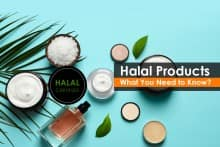 Growing demand for halal products