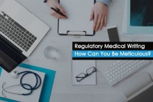 Importance of Regulatory Medical Writing