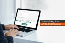 Streamlining your ANDA Submissions